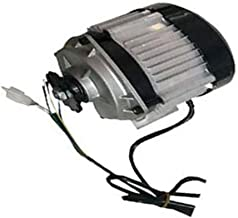 NAKS Automation 48V 750watt BLDC Motor / Pedal Rickshaw Motor / ebike Motor