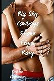 Big Sky Cowboys: Shane, Flynn, Rory