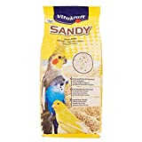 Vitakraft Vita Sandy Sable pour Oiseau 2 kg