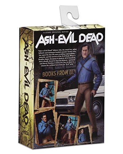 "NECA Ash Vs Evil Dead 7"" Action Figure"