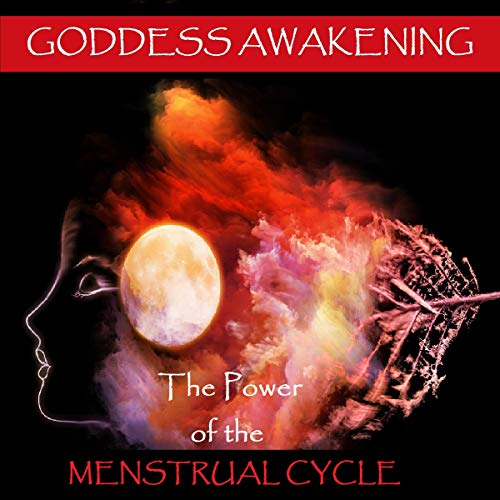 The Power of the Menstrual Cycle audiobook cover art