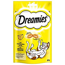 Mars Petfoods Dreamies Cheese
