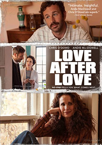 LOVE AFTER LOVE - LOVE AFTER LOVE (1 DVD)