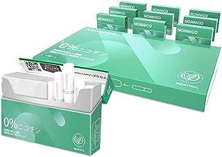 NONNICO ノンニコ メンソール 1カートン (10箱入り) 加熱式スティック IQOS互換機用