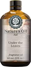 Under the Leaves Fragrance Oil (60ml) For Diffusers, Soap Making, Candles, Lotion, Home Scents, Linen Spray, Bath Bombs, Slime