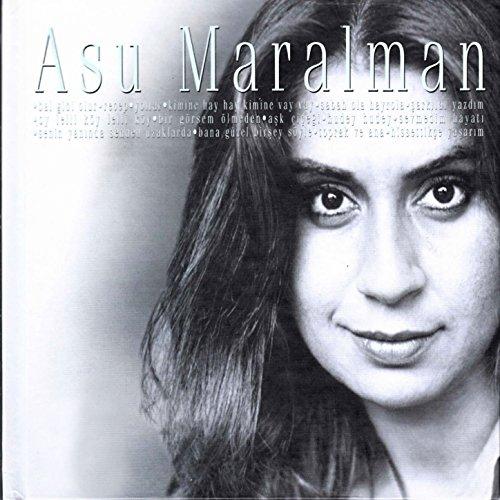 Asu Maralman (Türk Pop Tarihi)