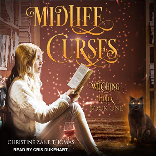 Midlife Curses cover art