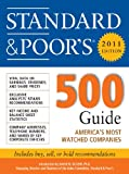 Standard & Poor''s 500 Guide, 2011 Edition (Standard & Poor's 500 Guide) (English Edition)