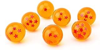 Hanghs Children Toy NEW Gift Box Set Of 7pcs Dragon Ball Z 43mm/1.6