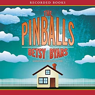 The Pinballs cover art