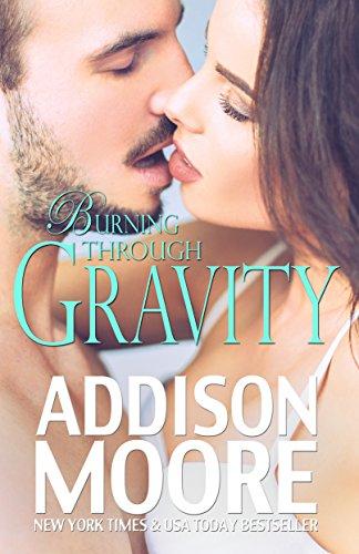Free eBook - Burning Through Gravity