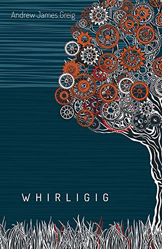 Whirligig by [Andrew James Greig]