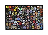 Tactical Military Patch...image