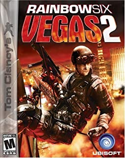 Tom Clancy's Rainbow Six Vegas 2 [Download]