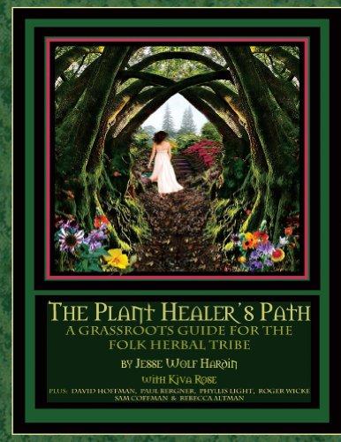 The Plant Healer's Path