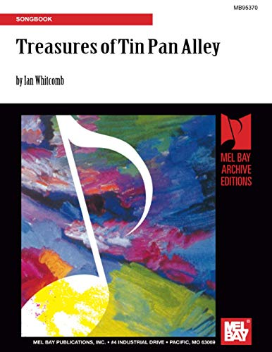 Treasures of Tin Pan Alley: Songbook