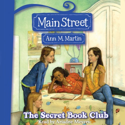 The Secret Book Club Titelbild