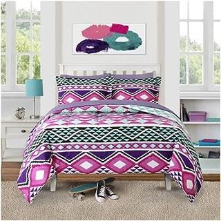 Better Homes and Gardens Kids Fiesta Diamonds Twin Bedding Comforter Set #52719754