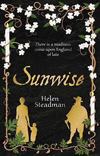 Sunwise by [Helen Steadman]