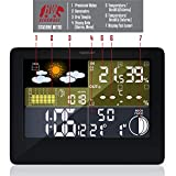 Zoom IMG-1 bearware stazione meteorologica wireless con