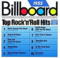 Billboard Top Rock'n'Roll Hits: 1955 by Various Artists