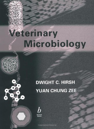Veterinary Microbiology and Immunology