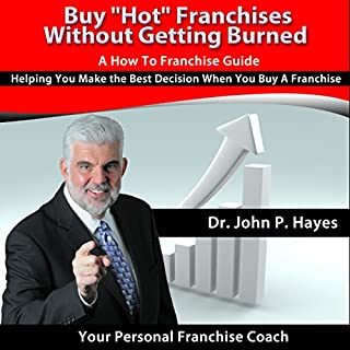 Buy 'Hot' Franchises without Getting Burned audiobook cover art