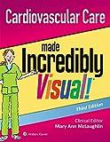 Cardiovascular Care Made Incredibly Visual! (Made Incredibly Easyl!)