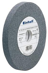 Einhell 4412512 - Muela fina (150 x 12,7 x 20 mm)
