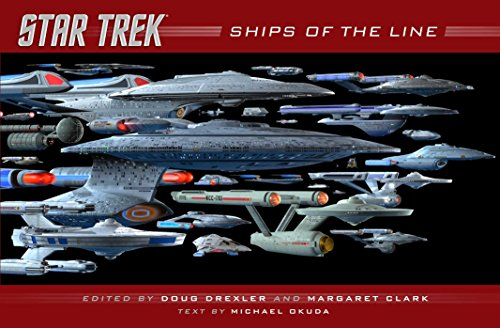 Ships of the Line (Star Trek)