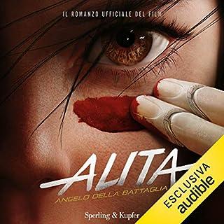 Alita     Angelo della battaglia              Di:                                                                                                                                 Pat Cadigan                               Letto da:                                                                                                                                 Elisa Giorgio                      Durata:  8 ore e 48 min     90 recensioni     Totali 4,2