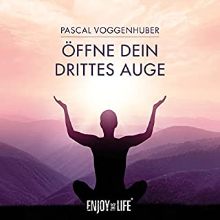 Öffne dein drittes Auge                   Autor:                                                                                                                                 Pascal Voggenhuber                               Sprecher:                                                                                                                                 Pascal Voggenhuber                      Spieldauer: 51 Min.     118 Bewertungen     Gesamt 4,4