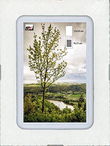 Frameloze fotolijst fotolijst transparant glas fotolijst 13x18
