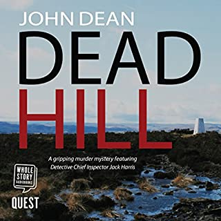 Dead Hill cover art