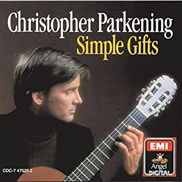 Simple Gifts (Sacred Music For Guitar)