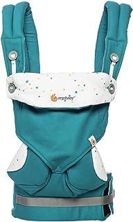 (跨境自营)(包税) ERGObaby 四式360婴儿背带 节日天空 BC360AFESTY