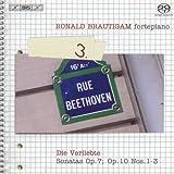 Beethoven, L. Van: Piano Works (Complete), Vol. 3 - Sonatas Nos. 4-7
