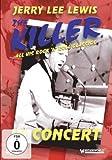 Jerry Lee Lewis - The Killer In Concert [Edizione: Regno Unito]