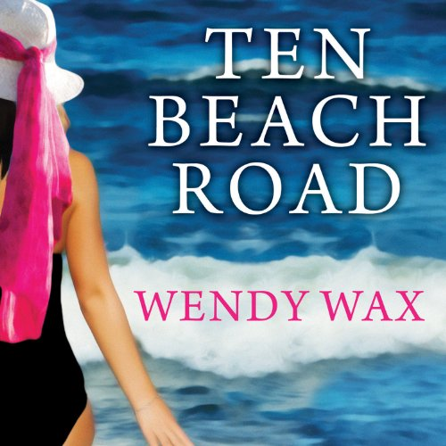 Ten Beach Road cover art