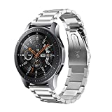Kartice Compatible with Samsung Galaxy Watch (46mm) Bands 22mm...