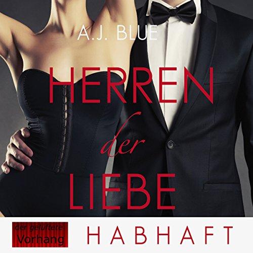 Habhaft audiobook cover art