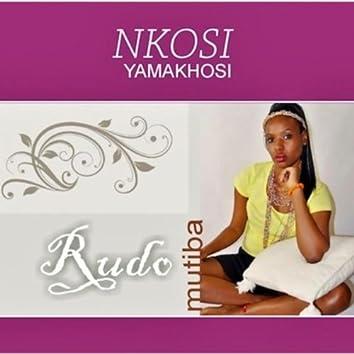 Nkosi Yamakhosi (King of Kings)