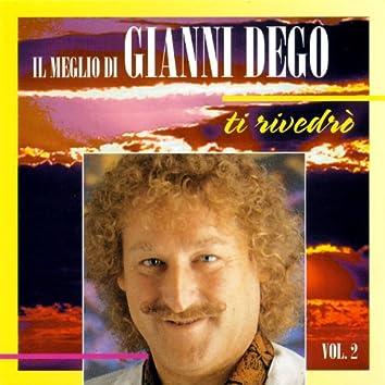 Il Meglio Di Gianni Dego - Vol.2