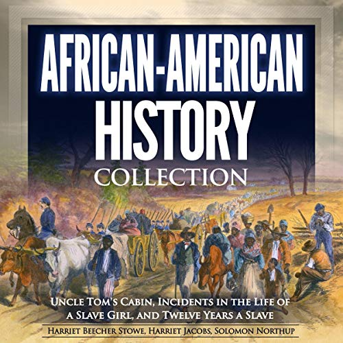 African-American History Collection cover art