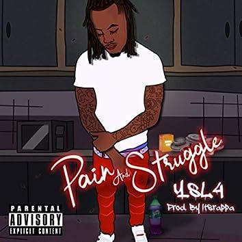 Pain & Stuggle