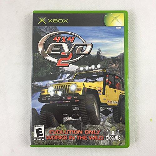4X4 Evo 2- Buy Online in Thailand at Desertcart