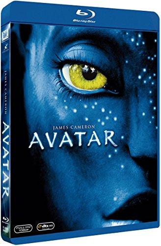 Avatar Blu-Ray [Blu-ray]