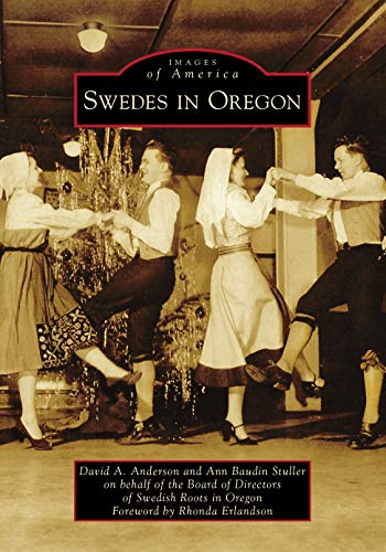 Swedes in Oregon (Images of America)