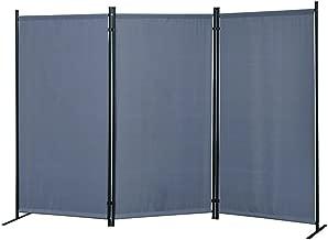Proman Products Galaxy Outdoor/Indoor Room Divider (3-Panel), 102