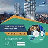 E20-860 EMC NAS Implementation Engineer Expert Exam Complete Video Learning Certification Exam Set (DVD)